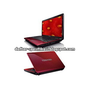 Toshiba Satellite L735-1010X