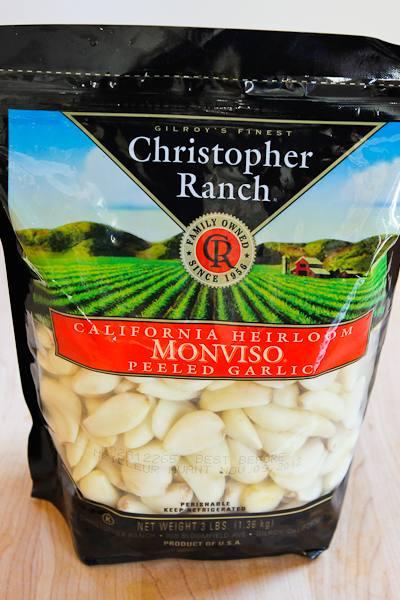 how to keep minced garlic fresh
