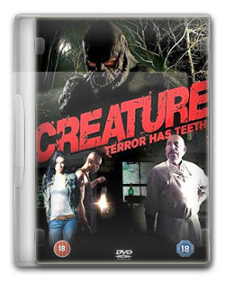 Creature   DVDRip XviD + Rmvb Legendado