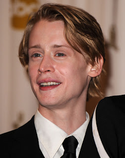 Macaulay Culkin was mistaken for a homeless man in London.