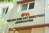 Telugu Cine Art Directors Association Building-thumbnail-1