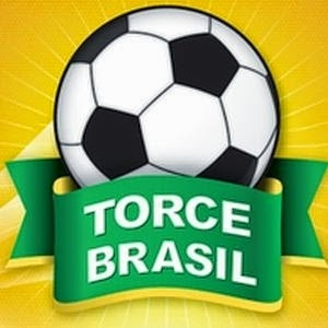 Aplicativo Torce Brasil