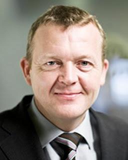 Lars Løkke Rasmussen Biography