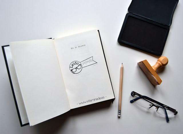 sellos para libros