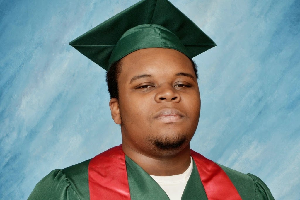 The FICKLIN MEDIA GROUP,LLC: School District Bans Classroom Discussion of Michael Brown