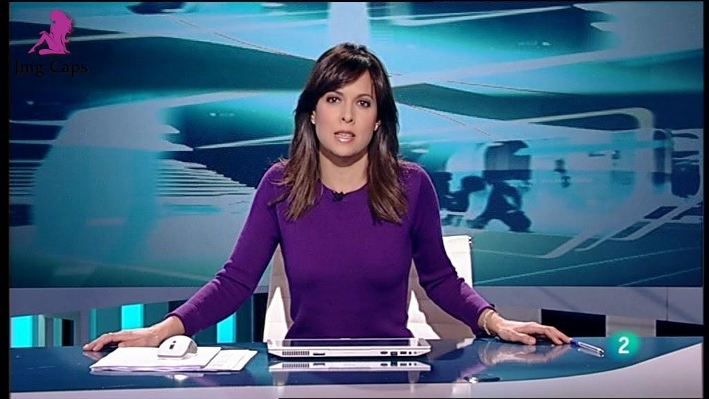 MARA TORRES, LA 2 NOTICIAS (03.02.15)