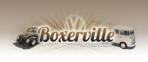 FORUM BOXERVILLE