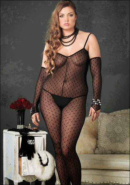 Matchless answer Plus size lingerie and shoes you tell