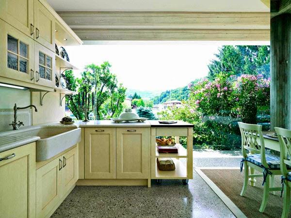 Plan de travail cuisine cologique - Fabricant de cuisine ecologique ...