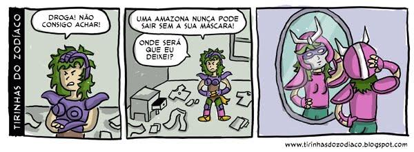 TIRINHAS DO ZODÍACO - quadrinhos de humor TirinhazDoZodiaco40