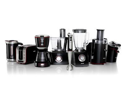 Kitchen Appliances 02