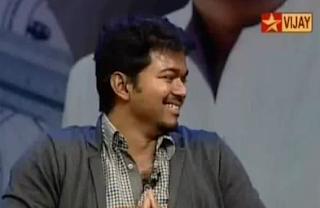 vijay in vijay tv