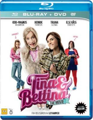 Tina & Bettina: The Movie (2012)