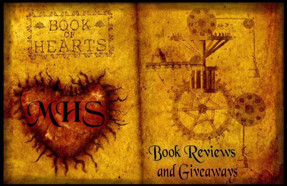 MHZ Book Review and Giveaways