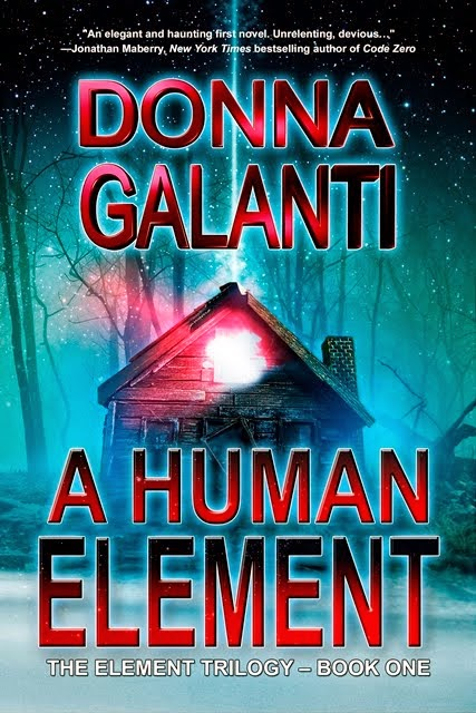 Paranormal murder and mystery with a dash of steam.