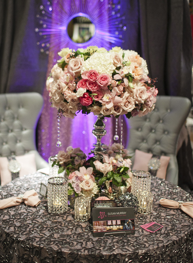25 Stunning Wedding Centerpieces - Part 9 - Belle the Magazine
