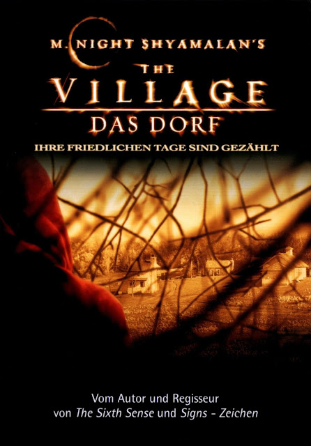 The Village (2004) เดอะ วิลเลจ หมู่บ้านสาปสยอง