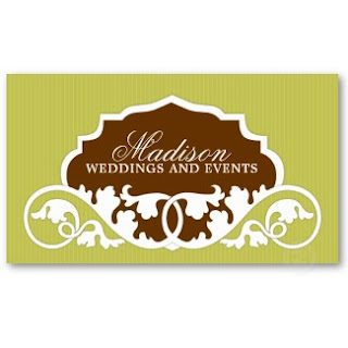 Business card showcase by socialite designs wedding and events there are nine different color combinations available in this particular design and here are just a few of them these business cards are perfect for the junglespirit Gallery