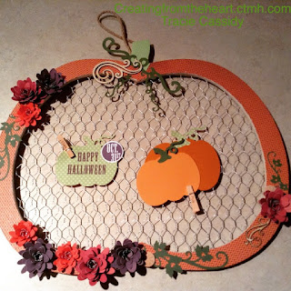 creating from the heart, cricut
