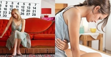 Ciri-Ciri Gangguan Menstruasi