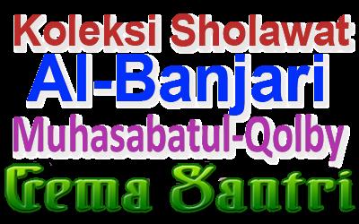 Kumpulan Album Mp3 Muhasabatul Qolbi 4-gema santri