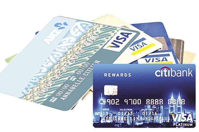 Kết quả hình ảnh cho thẻ tín dụng citibank