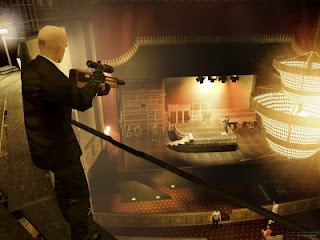 Hitman 4: Blood Money Screenshot