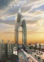 World Visits Luxury Hotels In Dubai