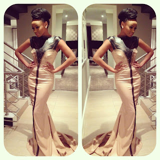 This Gown! This dress right here! I looove it!