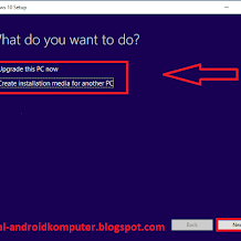Ini Cara Download File Iso Windows 10 + Lengkap Gambar