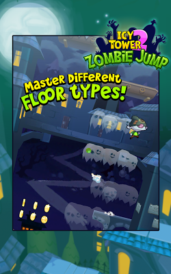 ... Tower 2 Zombie Jump v1.4.18 Free Download Android Game Full Version