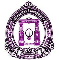 Satavahana University Degree Results 2013