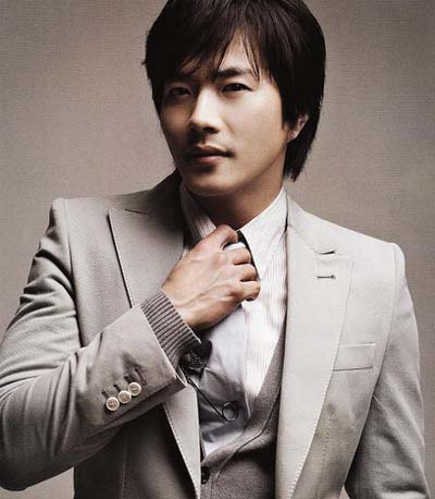 Popular Korean Actor on Starz  Best Korean Actor