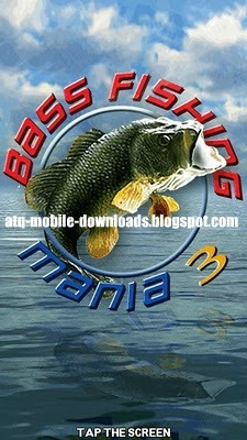 ATQ MOBILE DOWNLOADS: DOWNLOAD BASS FISHING MANIA 3 FOR ...