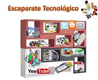 Escaparate Tecnológico