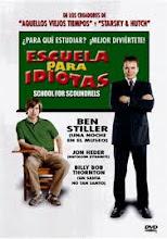 Escuela Para Idiotas (2006) [Latino]