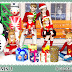 [JS SIMS 3] Merry Christmas!! Special Christmas Set For You