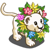 FarmVille Flower Mane Cub  (Day 9)