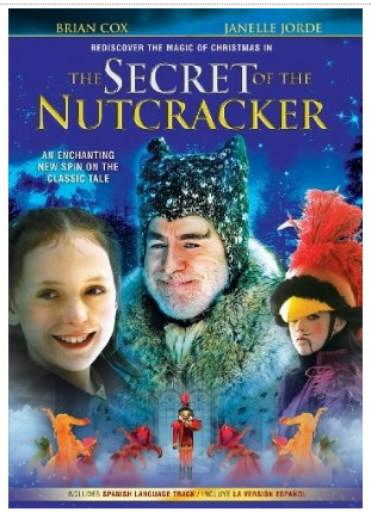 the secret of the nutcracker - The Christmas Secret Dvd