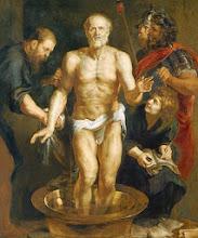 De Séneca (4 a.C. -65 d.C.), filósofo y orador romano nacido en Córdoba (España)