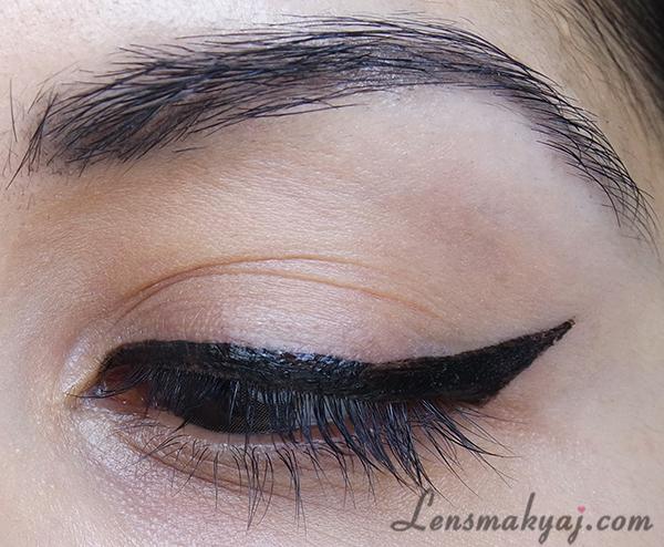 Oriflame Eye Liner Stylo Siyah