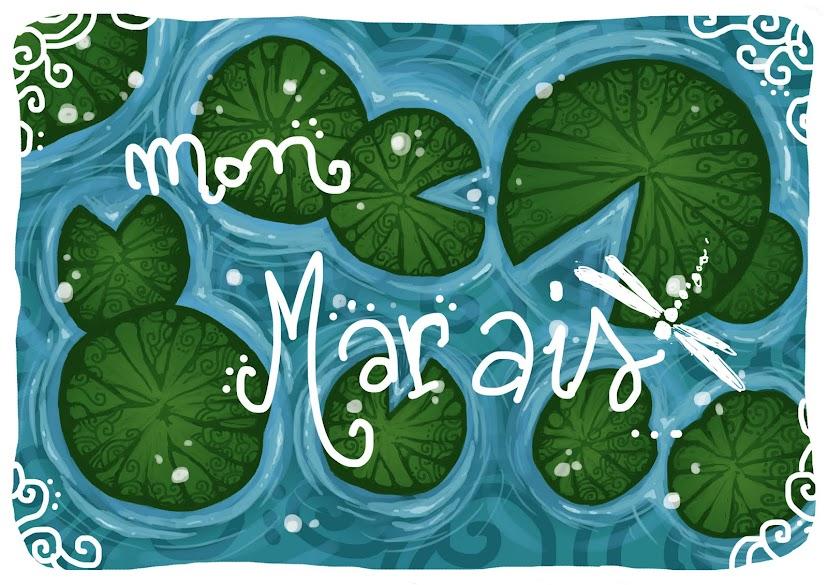 Mon Marais