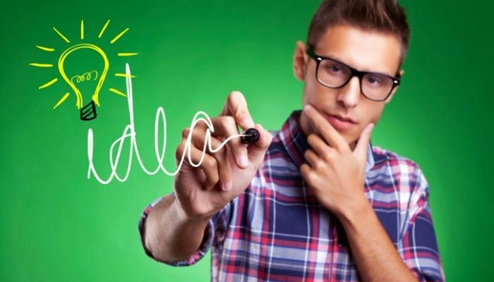creatividad contagiosa y entusiasmo