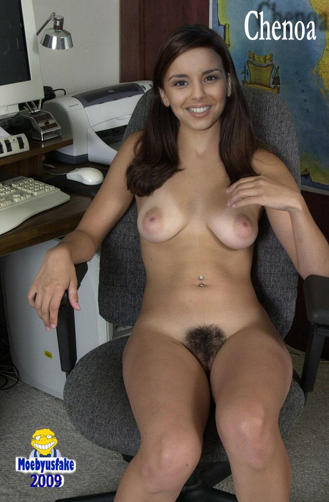 Rosa de España se desnuda para una revista cribeo