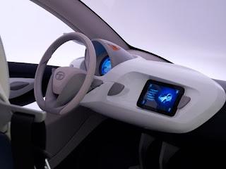 Tata Pixel Interior
