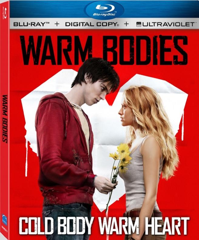 Warm Bodies (2013) m720p BRRip Latino
