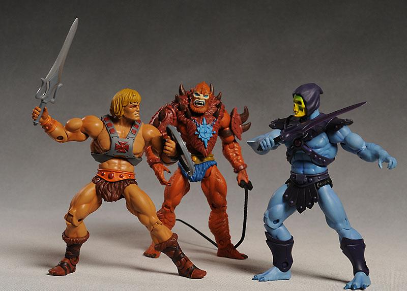 He Man Toys : Cronicas los juguetes del apocalipsis que nos depara