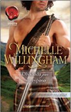 Libro Olvidada por su esposo Michelle Willingham