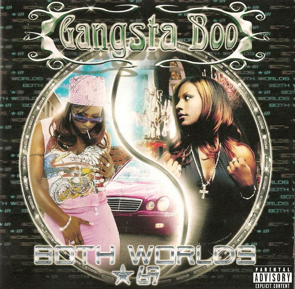 Gangsta Boo - Both Worlds 69