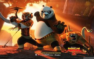 Download Movie Kung Fu Panda 2 Subtitle Indonesia